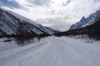 Endless Ski Du Fond